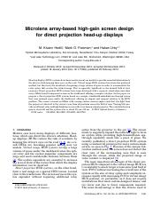 Microlens-array-based-high-gain-screen-design-for-direct-projection-head-up-displays.pdf