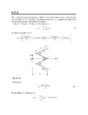 Aero Structures HW _2 Solutions