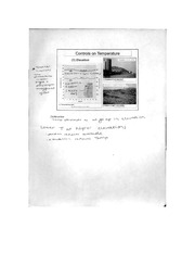 notes - latitude and elevation