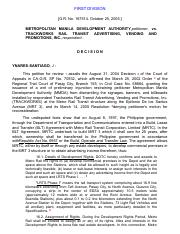 6. G.R. No. 167514 _ Metropolitan Manila Development Authority v_.pdf