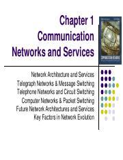 Web Progrma Communication Networks Evolution Of Computer Networks