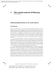 6-The Social Context of Literacy.pdf