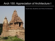 09_Arch150_SouthAsia
