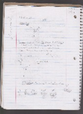 Chapter 3 Notes Inorganic Chemistry