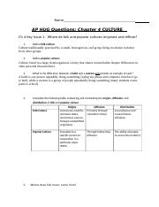 Ch 4 Key Issue Questions .docx