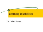 Learning+Disabilities