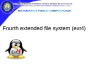 EXT4 File System.ppt