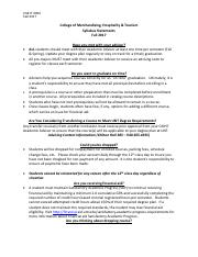 College of Merchandising_SyllabusStatements.pdf