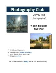 1-1 Photography Club Flyer_Marion Brooks.docx