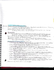 Reconcilation For INTC 1F90 Lecture Note 14 -
