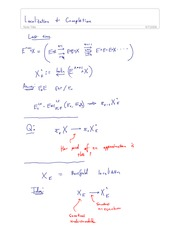MATH 80220 Fall 2013 Localization Lecture Notes