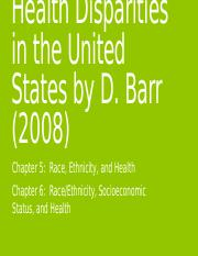 4-Barr Chapters 5 & 6 Pwpt
