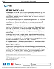Stress Symptoms_ Effects of Stress on the Body (1)
