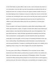 Ethical Behavior Research Paper.docx