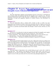 Intermediate Accounting II Test Bank Chapter 11
