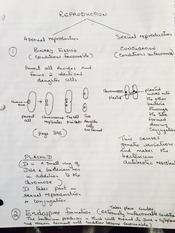 Reproduction Notes