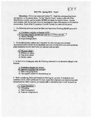 sp15 exam 1 review