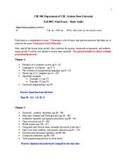 itm 100 exam study sheet Study flashcards and notes from ryerson university students sign up for free   itm 207 final exam  mkt 100 ryerson final exam  answers are movements.