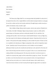 Argumentative Essay Proposal  Pages Jaden Wilson English Essay My Best Friend also Thesis Examples For Essays Quote  In The Essay A Quilt Of Country Out Of Many One By Anna  Compare And Contrast Essay Examples High School