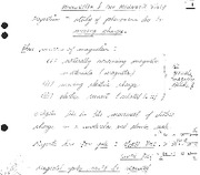 Physics NYB - Course Notes - Magnetic Fields