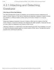 4.2.1 Attaching and Detaching Database.pdf