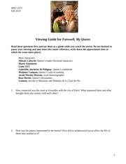 Farewell Viewing Guide 1075 F14(1)-2