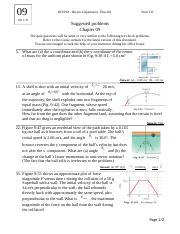 Suggested problems-ch 09.docx