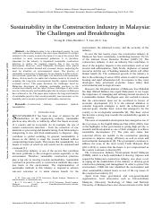 Sustainability-in-the-Construction-Industry-in-Malaysia-The-Challenges-and-Breakthroughs