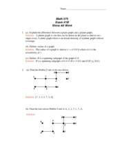 Practice Exam 1B with Solutions