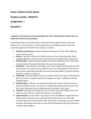bpt1501 assignment 4