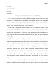 ENG108 Writing Project 2