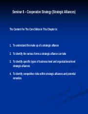 Seminar 9 - Cooperative Strategies.pdf