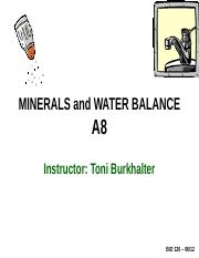 A8-MINERALS_AND_WATER_BALANCE_SUMMER_2013