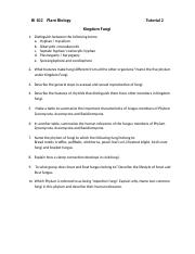 BI 102 tutorial 2 questions.docx