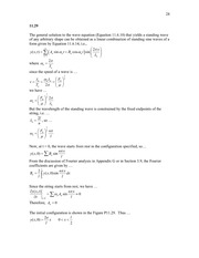 Analytical Mech Homework Solutions 191