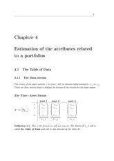 Chap5 Estimation