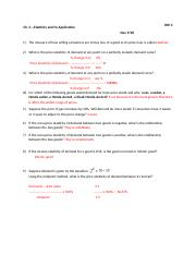 econ hw Econ hw uploaded by gabriel freedman economic principles week 2 assignment 1 there is a possibility that people in turkey and the us do share the same preferences.