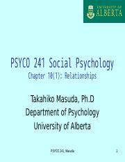 PSYCO241_Ch10(1)Relationship2015class