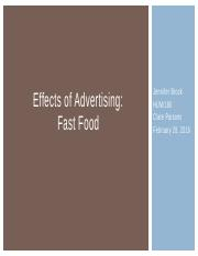 wk5 Effects of Advertising