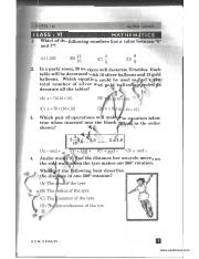 NSTSE-Class-6-Solved-Paper-2009