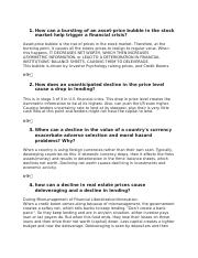 FIN 661 Chap 8 Questions and answers.docx
