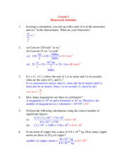 Lesson_1.1_Homework_Solution