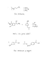 robinson annulation retrosynthesis Organic chemistry from retrosynthesis organic chemistry from retrosynthesis to asymmetric synthesis 123 441 from retrosynthesis to robinson annulation.