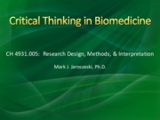 6 RDMI 6 Fall 2015 Lecture Notes Set 3 Critical Thinking.pdf