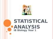 Statistical_Analysis_notes