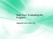 Evaluating%20the%20program%20ch%2014