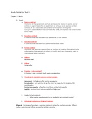 Study Guide for Exam 3 Revised(2)-1