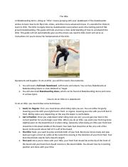 how to ollie on a skateboard essay It may be difficult to resolve the longboard vs skateboard dilemma, but these differences about the two will certainly make the decision a lot simpler.