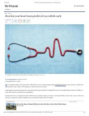 How fast your heart beats predicts if you will die early.pdf