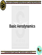 Optimized Basic Aerodynamics, (updated by lew).ppt